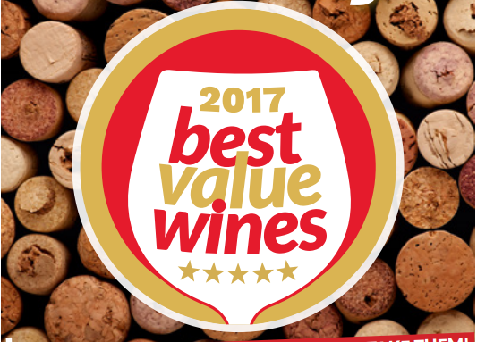best value wines