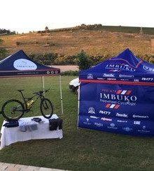 Imbuko MTB pro cycling