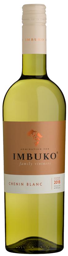 Imbuko Chenin Blanc