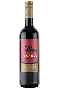 Makulu Pinotage