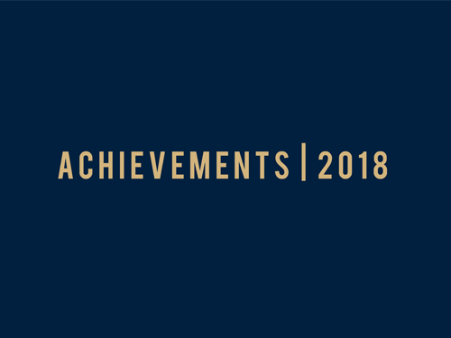 Achievements-2019