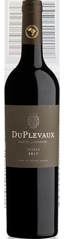 DuPlevaux-Daniel-Johannes-Shiraz-2017new copy